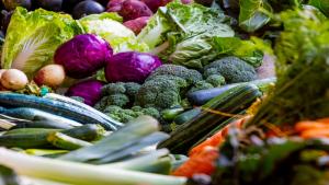 درمان زگیل تناسلی با سبزیجات