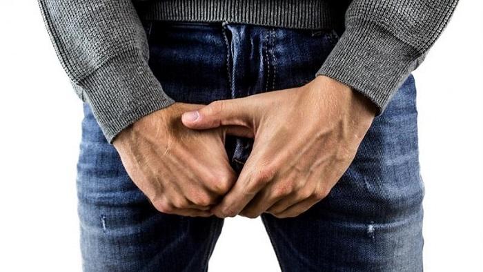 بیماریهای اندام تناسلی مردان