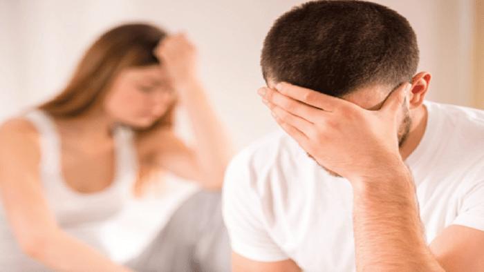 انتقال زگیل تناسلی در ازدواج